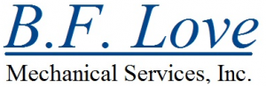 B.F. Love Mechanical Services, Inc.